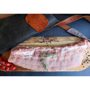 Vleeshouwerij Saasveld Streng spare ribs