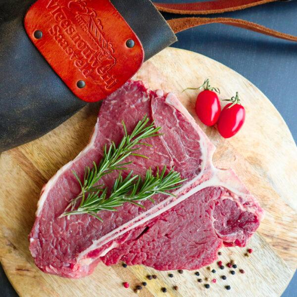 Vleeshouwerij Saasveld T-bone