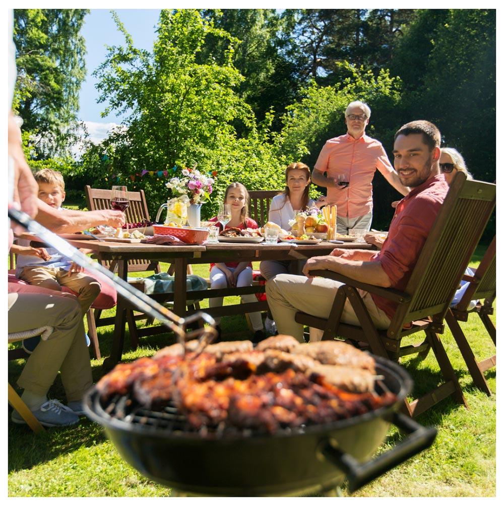 Barbecue vleeshouwerij Saasveld