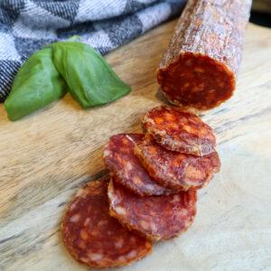 Vleeshouwerij Saasveld Chorizo worst