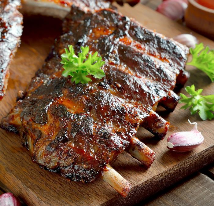 Bereidingstip; De lekkerste Spareribs van de BBQ